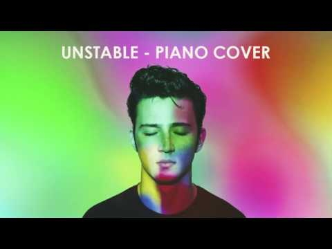 Unstable - Zak Abel Piano Cover