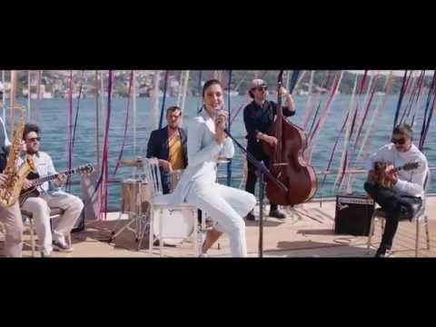 Kaç Yıl Geçti Aradan  Aykut Gürel presents Bergüzar Korel  Video Klip