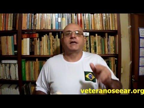 Conte a História do seu Amigo Veterano  - 30/01/2016