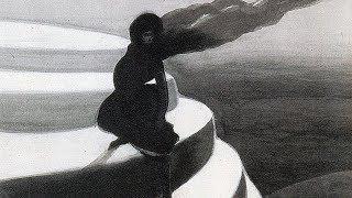 Léon Spilliaert - Ostende à l'encre