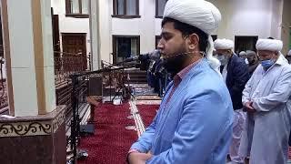 Muhammad Qori Abdulloh o'g'li Zumar surasi  (70-75) oyatlar gõzal qiroat