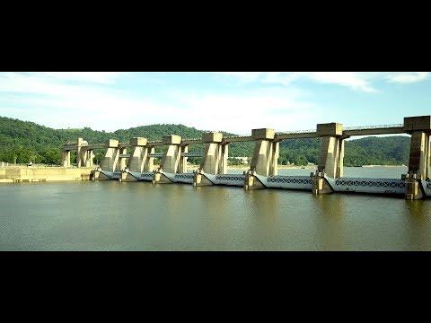 Hannibal Locks And Dam