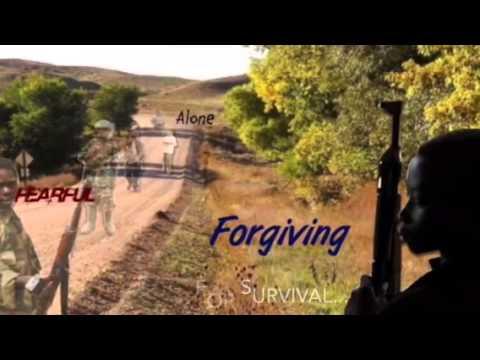 A Long Way Gone Book Trailer