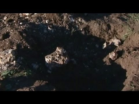 Mega ice meteor lands in Morocco