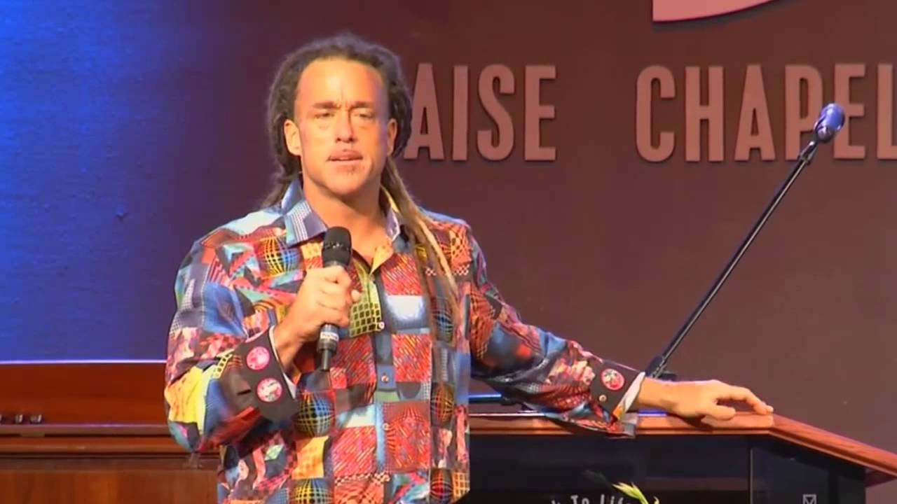 Todd White - Jesus Is More Than Enough ( The Hot Tub Testimony )