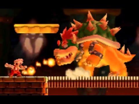 Super Mario Maker 3DS - Super Mario Challenge - World 12 & World 13 (All Medals)