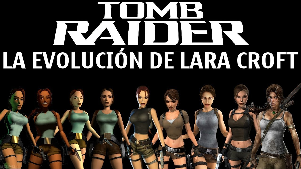evolution of tomb raider essay Natla (also known as jacqueline natla) is the main antagonist of tomb raider, and arguably lara croft's nemesis she is a wealthy businesswoman and the owner of natla technologies thousands of years ago, natla was a member of the triumvirate that ruled the technologically advanced continent of.