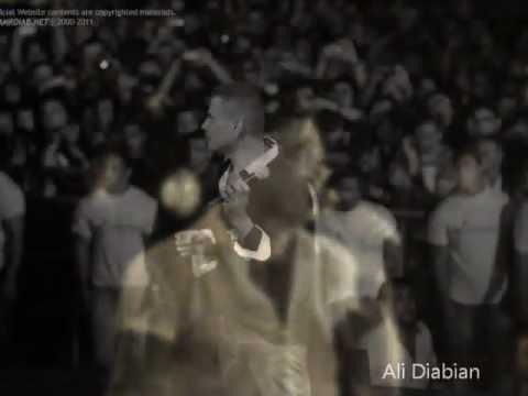 Amr Diab | كوبليهات منزلتش في أغانى عمرو دياب |