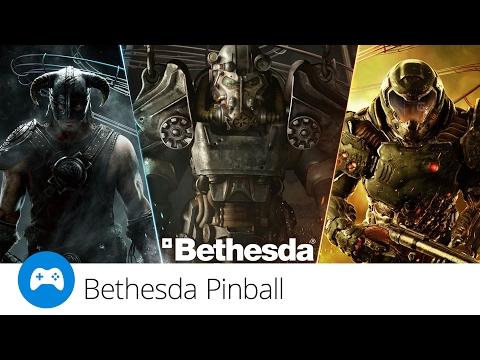Bethesda Pinball (recenze hry)