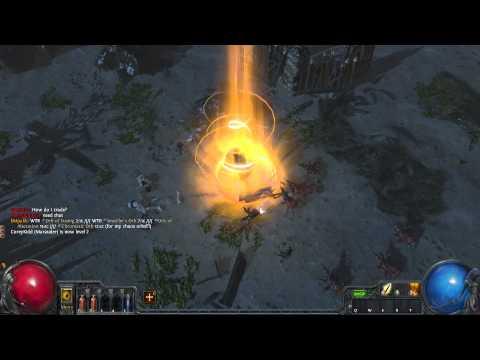 Path of Exile - Gameplay ITA