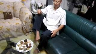 吾教經絡保健法-長高篇