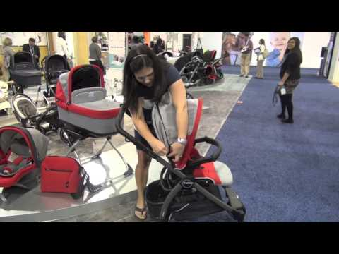 Peg Perego 2014 Book Pop Up and Booklet Sneak Peek Video