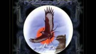 Magnum - All England