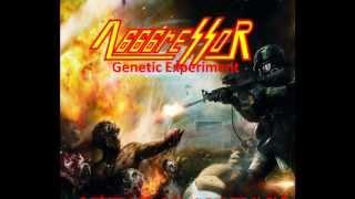 Agggressor - Genetic Experiment