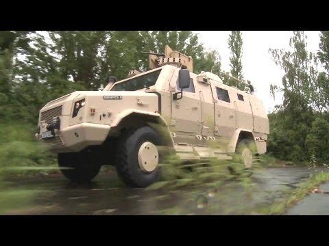 Rheinmetall Defence -