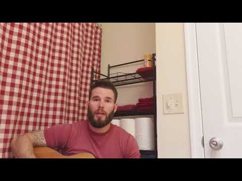"Jordan Davis- ""Singles you up"" cover"