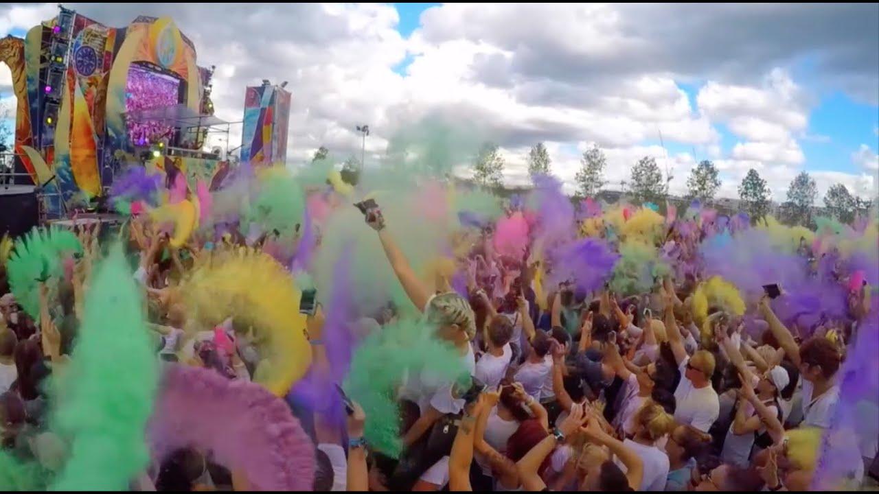 festival a londres