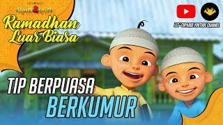 Video Tip Berpuasa - Berkumur download MP3, 3GP, MP4, WEBM, AVI, FLV Juli 2018