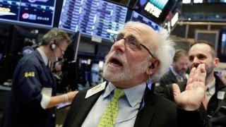 Despite volatility, stock fundamentals still strong?