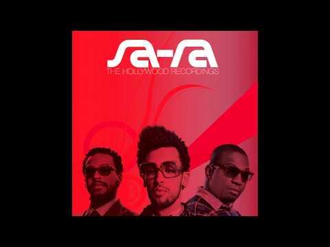 Sa-Ra Creative Partners -