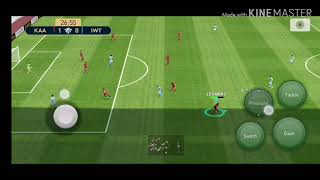 Game play PES 2019 mobile | New event : VS J.LEAGUE Clubs part 1 | Highlights + open DRAW BOX #5