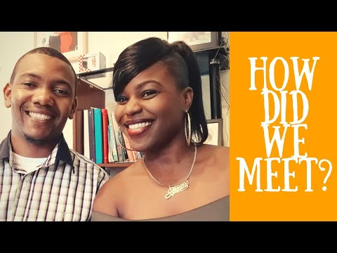 How did we meet!?!