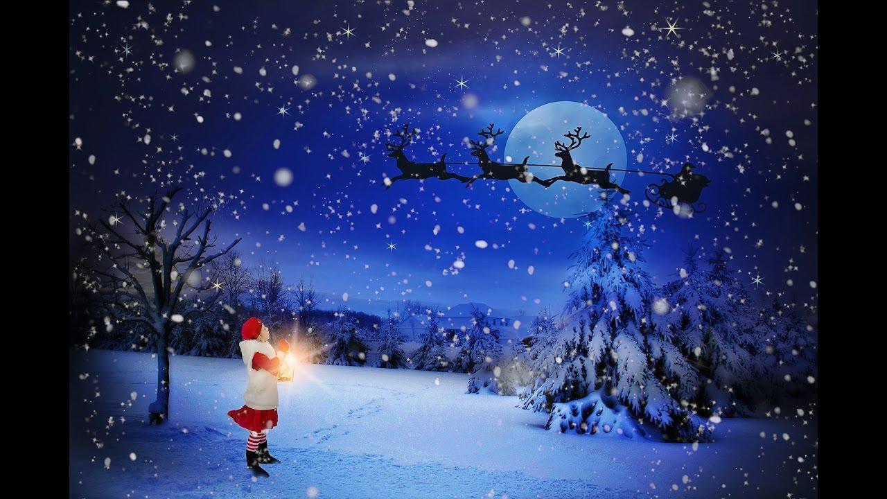 Musica Natalizia Buon Natale Canzoni Di Natale Famose Video Di Natale Youtube