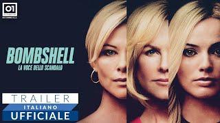 BOMBSHELL (2020) - Nuovo Trailer Italiano Ufficiale (HD)