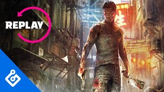 Replay – Sleeping Dogs (With Dogs)