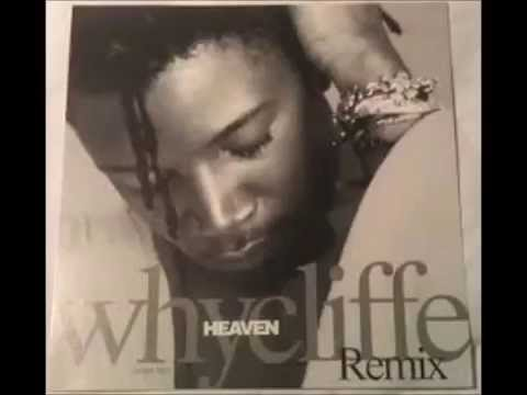 Whycliffe - Heaven (Remix Extended Version). 1994 MCA Records, Inc
