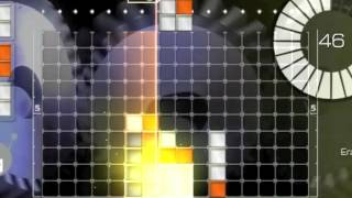 Lumines Supernova - Time Attack 50 Trophy Guide