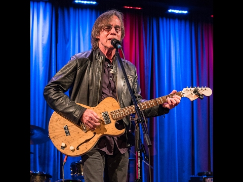 Grammy Museum ~ Jackson Browne - Celebration of the Ash Grove