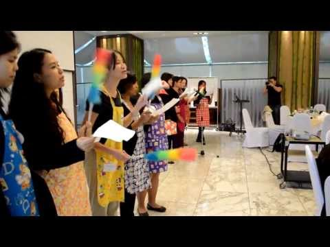 Domestic Workers Rap - Protecting Migrant Domestic Workers: Enhancing their development potential