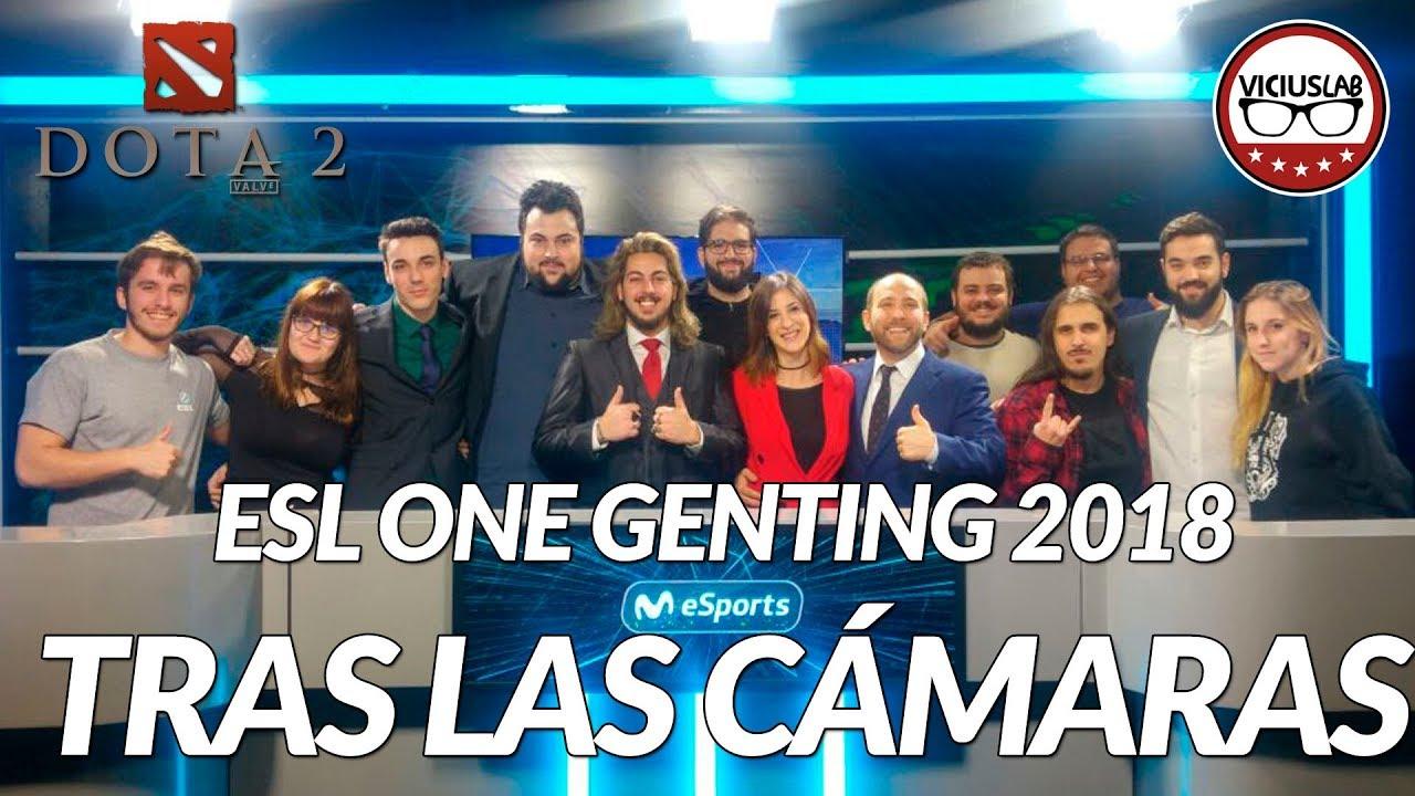 Esl Genting