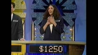 Adam Wheel of Fortune
