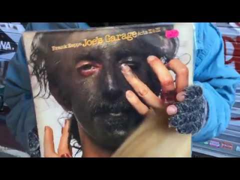 Teledurruti - Gustavo Tagliaferri torna a raccontare le copertine degli ellepi
