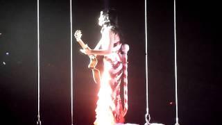 Katy Perry - Live - Thinking Of You - o2, Dublin 8/11/11