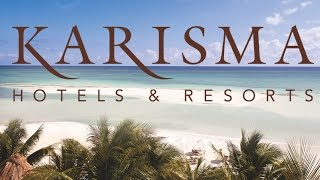 Karisma Hotels & Resorts - Austin Wedding Day Style