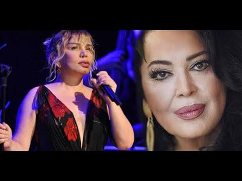 Türkan Soray ve Sezen Aksu Show TV Ates Hatti