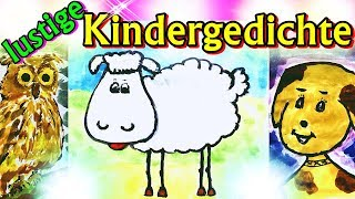 Category Kindergarten Gedichte