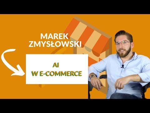 Founders Mind #3 Marek Zmysłowski (Unified Factory) - AI w e-commerce, ekspansja zagraniczna