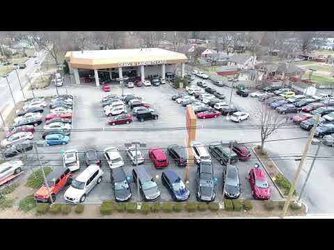 Craig And Landreth Dixie >> Used Cars Louisville Ky Used Cars Trucks Ky Craig And
