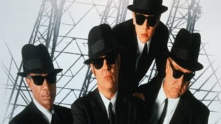 Blues Brothers 2000 (1998) Movie Review by JWU