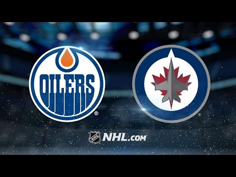 Talbot shines as Oilers hold off Jets