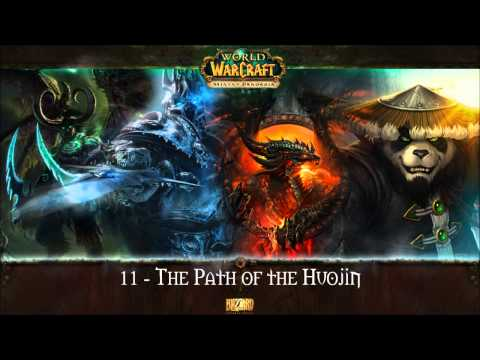 World of Warcraft: Mists of Pandaria - The Path of the Huojin