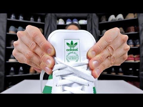 ¡QUE NO TE FALTEN estos Adidas en tu colección!