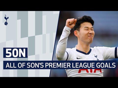 all-of-heung-min-son's-premier-league-goals