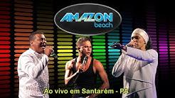 DVD Amazon Beach em Santarém.