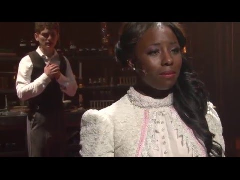 Jekyll & Hyde Live- Once Upon a Dream (Act II- Scene 2a)