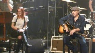 BAP - Was wir alleine nicht schaffen (feat. Stefanie Heinzmann) - live in Zürich 7.11.16